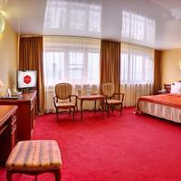 Yuzhniy Hotel номер Студия