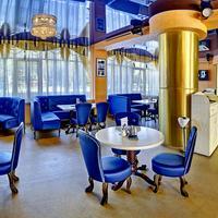 Yuzhniy Hotel Bar/Lounge