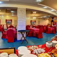Yuzhniy Hotel Restaurant