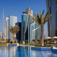 JW Marriott Marquis Hotel Dubai Health club