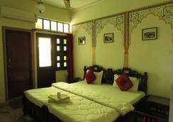 Vinayak Guest House - Jaipur - Kamar Tidur