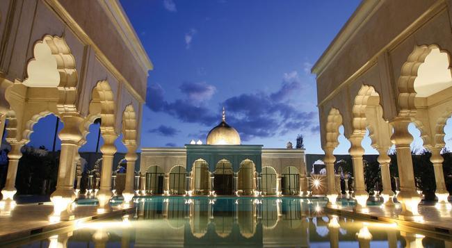 Palais Namaskar - Marrakesh - Building