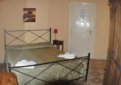 Amico Hotel - Roma - Kamar Tidur