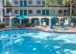 Quality Suites Downtown San Luis Obispo - San Luis Obispo - Kolam