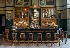 Ace Hotel New Orleans - New Orleans - Bar