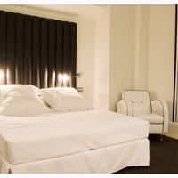 Mariposa Hotel Malaga Guest room