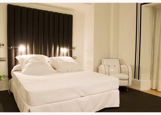 Mariposa Hotel Malaga