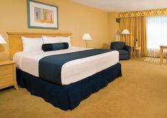 Resorts Casino Hotel Atlantic City - Atlantic City - Kamar Tidur