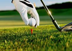 Resorts Casino Hotel Atlantic City - Atlantic City - Lapangan golf
