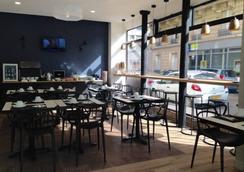 Coypel - Paris - Restoran