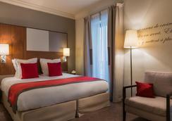 Le Tourville Eiffel - Paris - Kamar Tidur