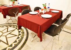 New Varuni House - Dharamsala - Restoran