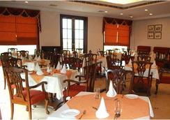 Hari Niwas Palace - Jammu - Restoran