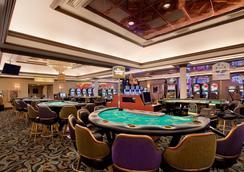 Sam's Town Hotel and Casino - Shreveport - Kasino