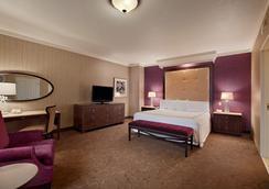 Sam's Town Hotel and Casino - Shreveport - Kamar Tidur