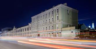 Veliy Hotel Mokhovaya Moscow - Moskwa - Bangunan