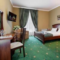 Veliy Hotel Mokhovaya Moscow Guestroom