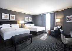 Lord Baltimore Hotel - Baltimore - Kamar Tidur