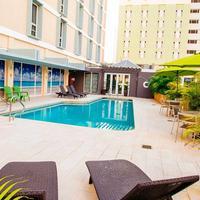Courtyard by Marriott San Juan Miramar Health club