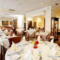 Courtyard by Marriott San Juan Miramar Restaurant