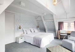 't Hotel - Amsterdam - Kamar Tidur