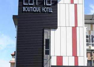 Lot 10 Boutique Hotel