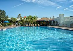 Seralago Hotel & Suites Main Gate East - Kissimmee - Kolam