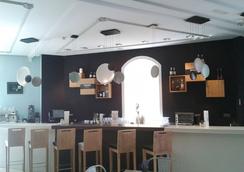 Catedral Almeria - Almería - Restoran