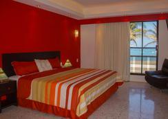 Egipcio Hotel Boutique - Veracruz - Kamar Tidur