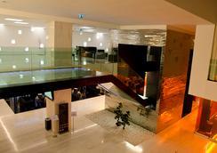 Vip Grand Lisboa Hotel & Spa - Lisboa - Lobi