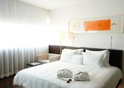 Vip Grand Lisboa Hotel & Spa - Lisboa - Kamar Tidur
