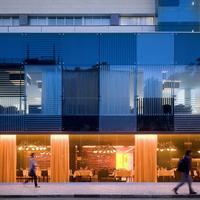 Vip Grand Lisboa Hotel & Spa Exterior