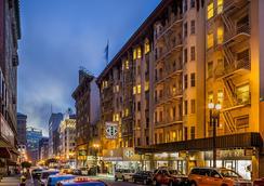 Handlery Union Square Hotel - San Francisco - Bangunan