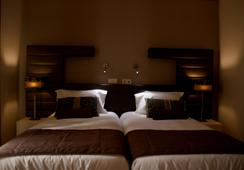 Aqua Ria Boutique Hotel - Faro - Kamar Tidur
