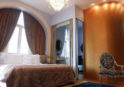 Palacete Chafariz D'El Rei - Lisboa - Kamar Tidur