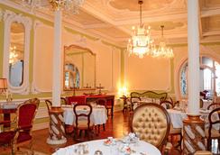 Palacete Chafariz D'El Rei - Lisboa - Restoran