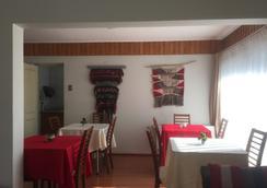 Hostal Alcalá - Temuco - Restoran