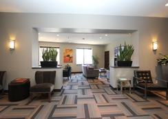 The East Avenue Inn & Suites - Rochester - Lobi