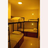 Hostel at Galle Face Guestroom