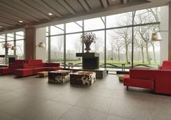 Ramada Apollo Amsterdam Centre - Amsterdam - Lobi