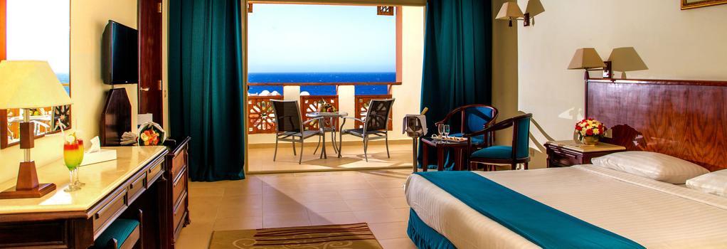 Serenity Makadi Beach - Hurghada - Bedroom