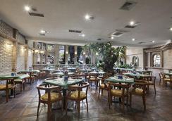 Best Alcazar - Almuñecar - Restoran