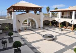 Hotel Suite Villa María - Adeje - Atraksi Wisata