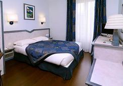 Quality Hotel du Nord Dijon Centre - Dijon - Kamar Tidur