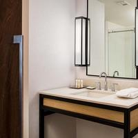 Hilton Garden Inn Providence Guest room