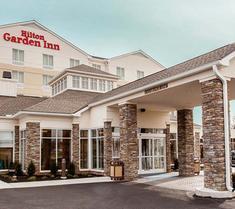 Hilton Garden Inn Providence
