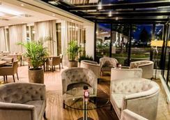Ozo Hotel - Amsterdam - Lounge