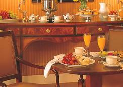 Hotel Drisco - San Francisco - Restoran