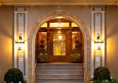 Hotel Drisco - San Francisco - Bangunan