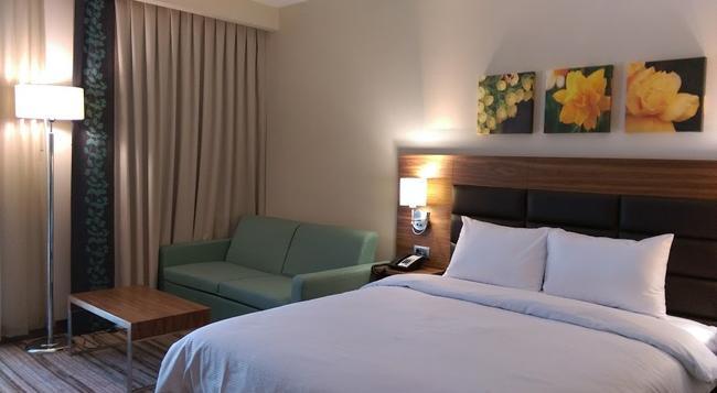 Hilton Garden Inn Erzincan - Erzincan - Bedroom